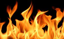 As chamas que devoram o nosso Brasil