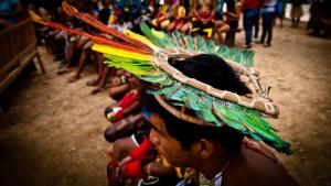 Dignidade humana indígena em risco: a ADI 6.622 e a manutenção das missões religiosas